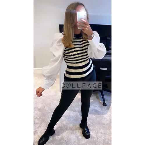Talia Shirt Jumper