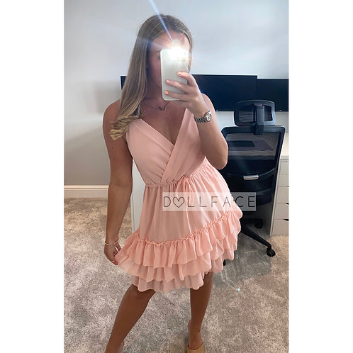 Leah Dress - 3 Colours