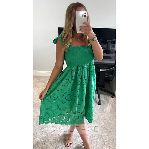 CANDI Dress - 2 Colours