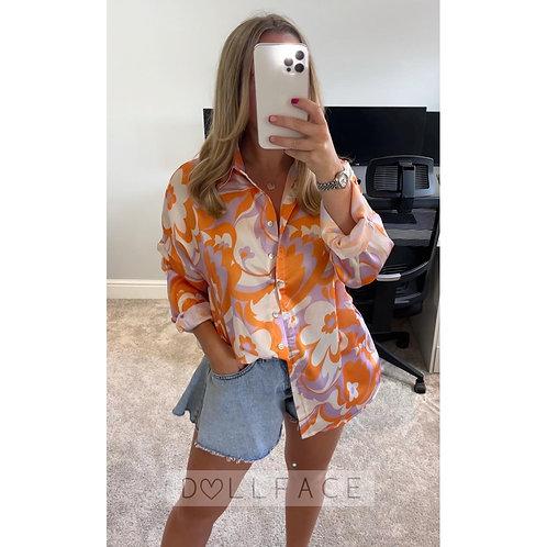 LUNA Retro Shirt