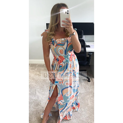 CHARLOTTE Dress - 2 Colours