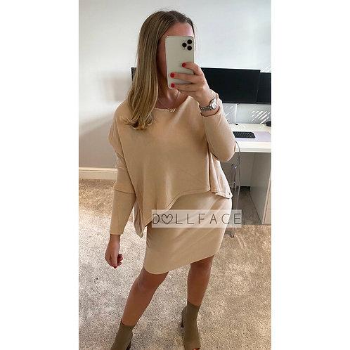 Selena Dress - 8 Colours