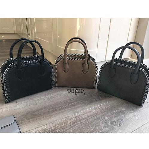 Dolly Handbags - 3 Colours