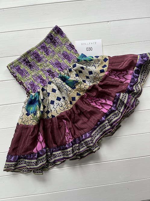 GYPSY MINI SKIRT 30