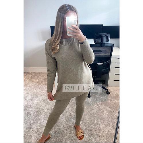 Morgan Loungewear