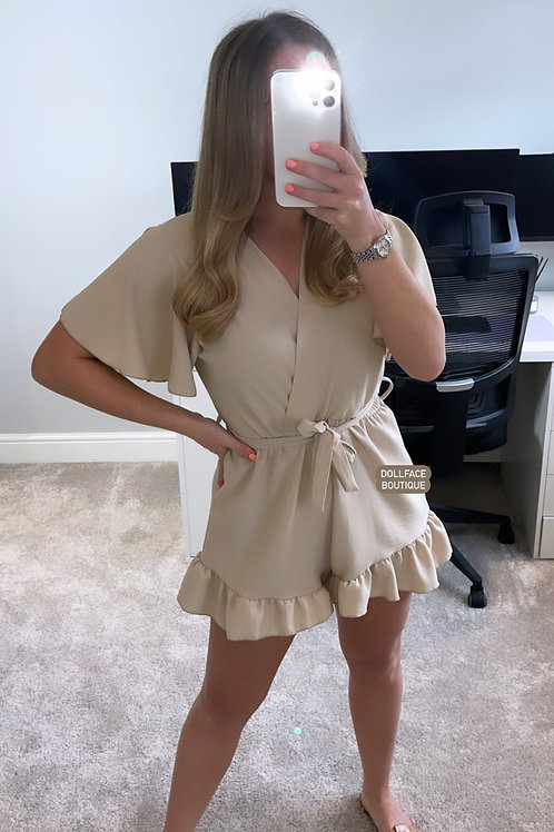 KARA Playsuit - 3 Colours