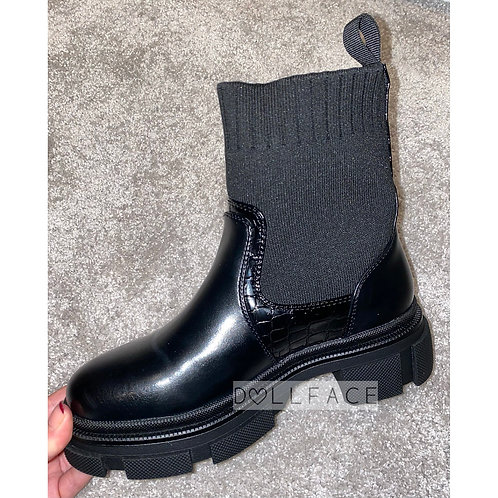 Leila Boots