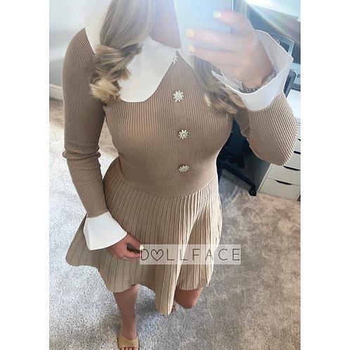 Sass Jumper Dress
