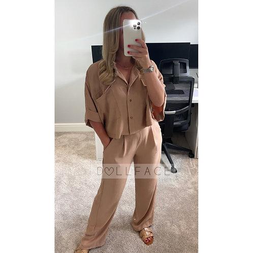 MILLIE Trouser Set