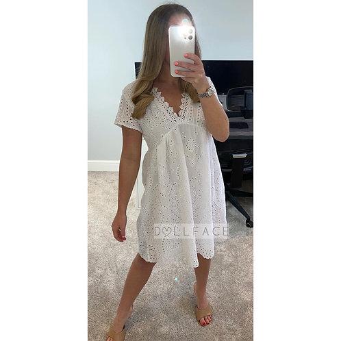HADLEY Dress - 2 Colours