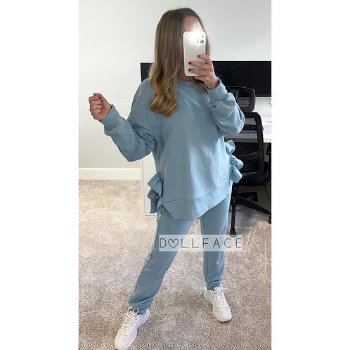 VICTORIA Loungewear - 2 Colours