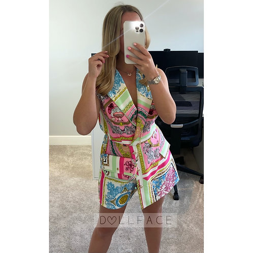 ZOEY Playsuit