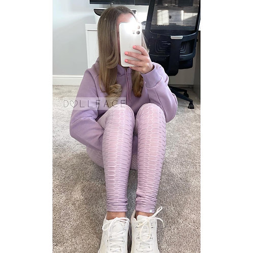 *NEW* Super Thick Waffle Leggings - 3 Colours