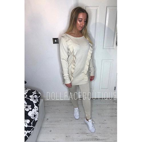 Naomi Loungewear