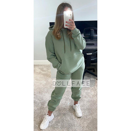 SAMI Loungewear - 4 Colours