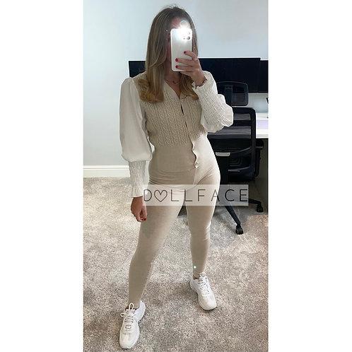 ISOBEL Cardigan Loungewear Sets - 6 Colours