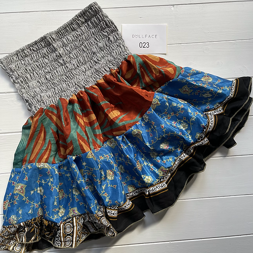 GYPSY MINI SKIRT 23