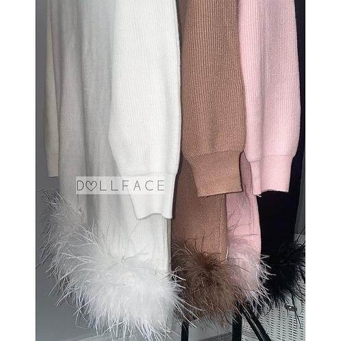 Madison Dress - 4 Colours