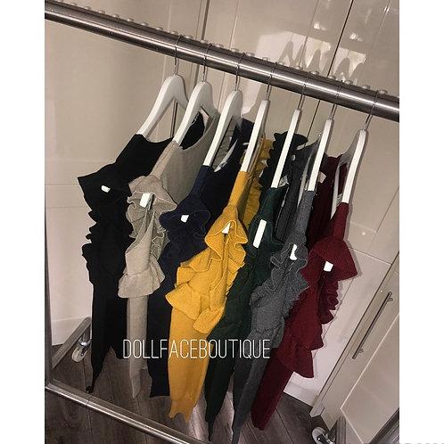 April Jumper - 7 Colours