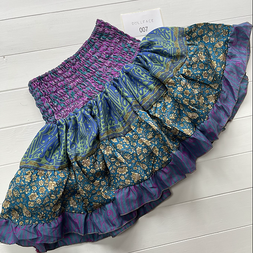 GYPSY MINI SKIRT 7