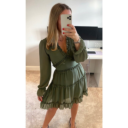 Lucia Dress - 2 Colours