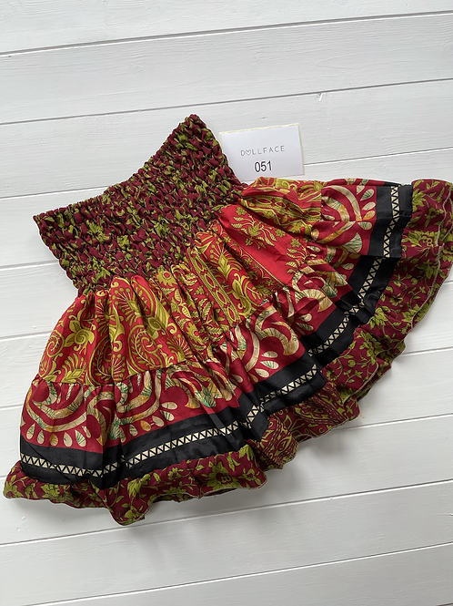 GYPSY MINI SKIRT 51