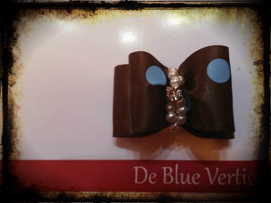 Lazos de Blue Vertigo. Ref. 18