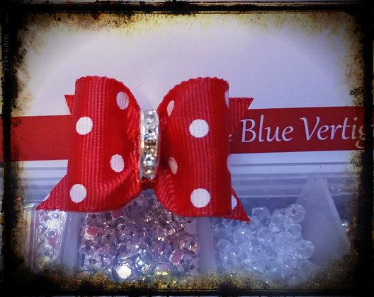 Lazos De Blue Vertigo. Ref. 08