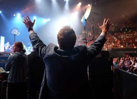 American Christianity: A Man-Centered Gospel