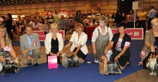 Euro Dog Show 2013