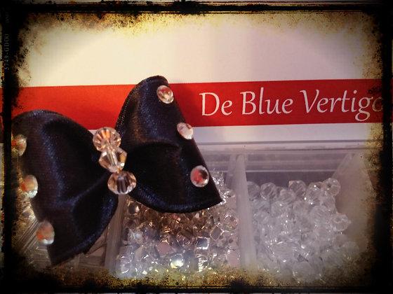 Lazos De Blue Vertigo. Ref. 09