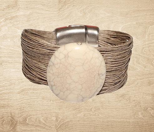 Bracelet Galet