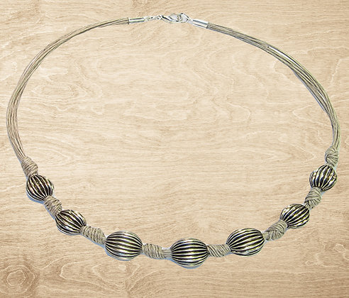 Collier Sterne