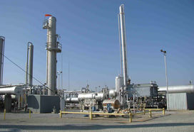 Natural Gas Compression | Natural Gas Processing Plants