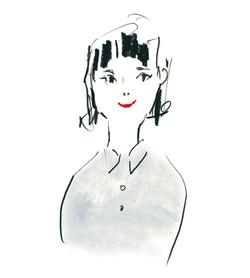 名刺用イラスト