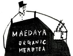 MAEDAYA ORGANIC HERBTEA