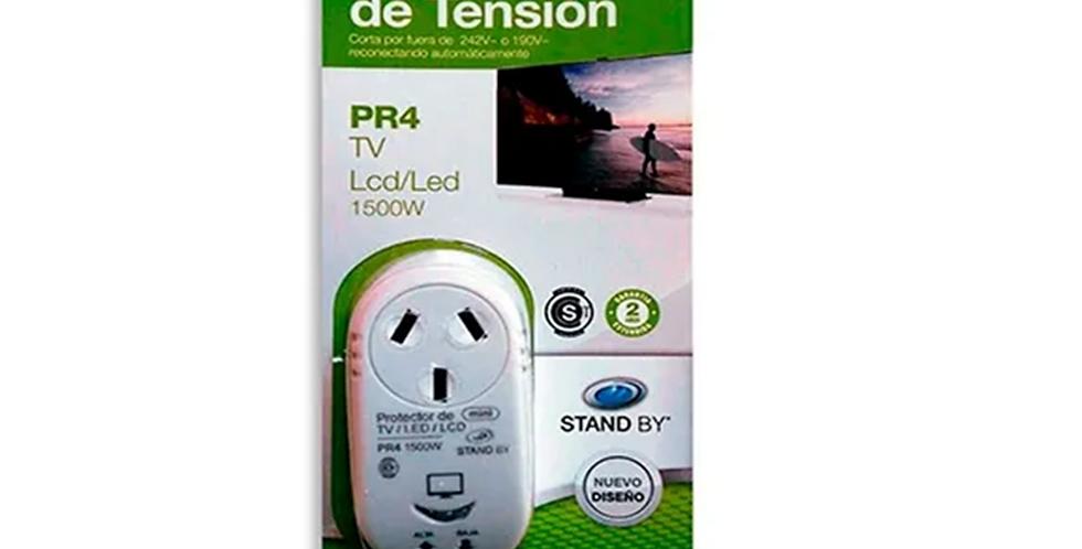 Protector de Tensión PR4 1500w