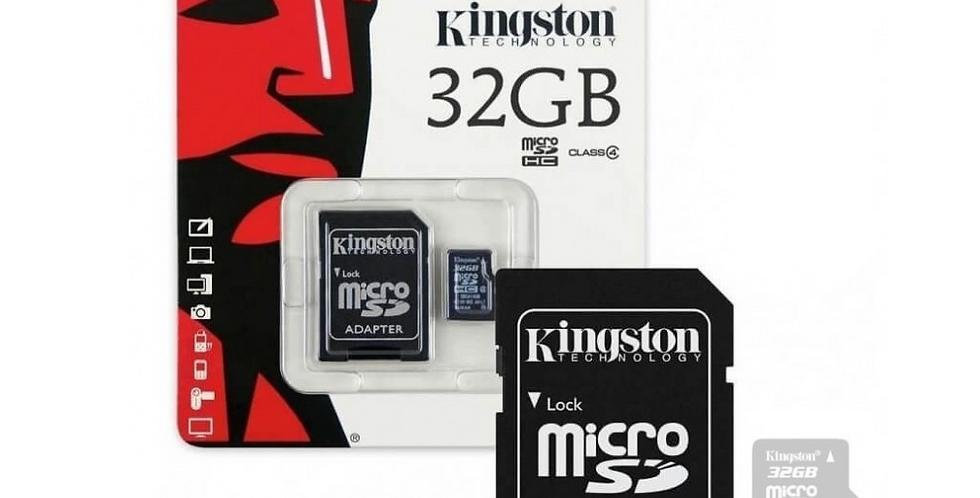 Memoria SSD 32 GB