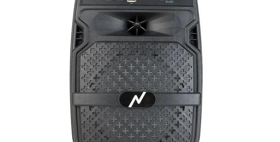 Parlantes Bluetooth Noga 400BT 5w