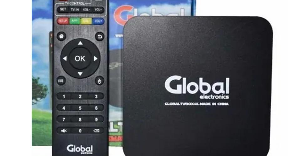 TvBox Global 4K