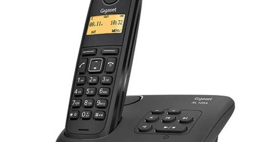 Telefono inalambrico Gigaset AL120A