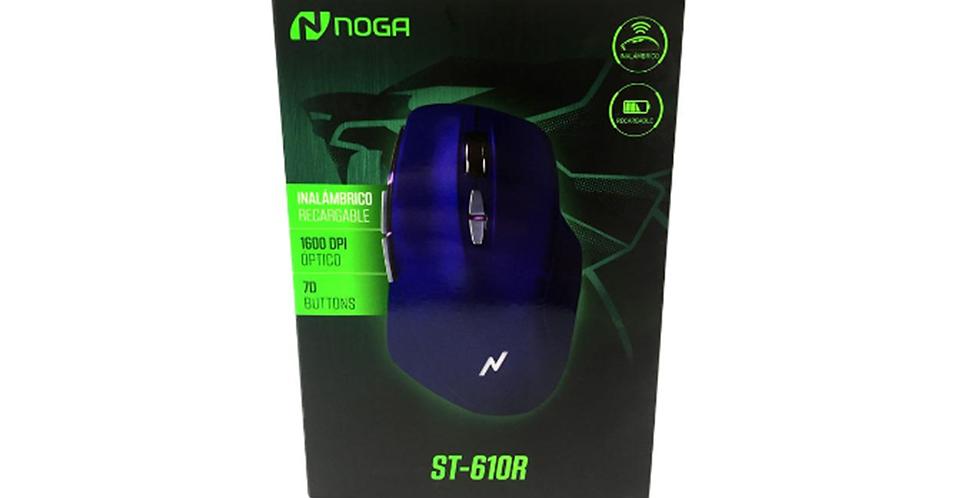 Mouse Gamer Noga ST-610R
