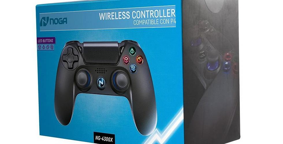 Joystick Gamer Controller Noga 4300x