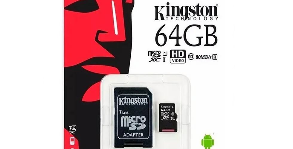 Memoria SSD 64 GB