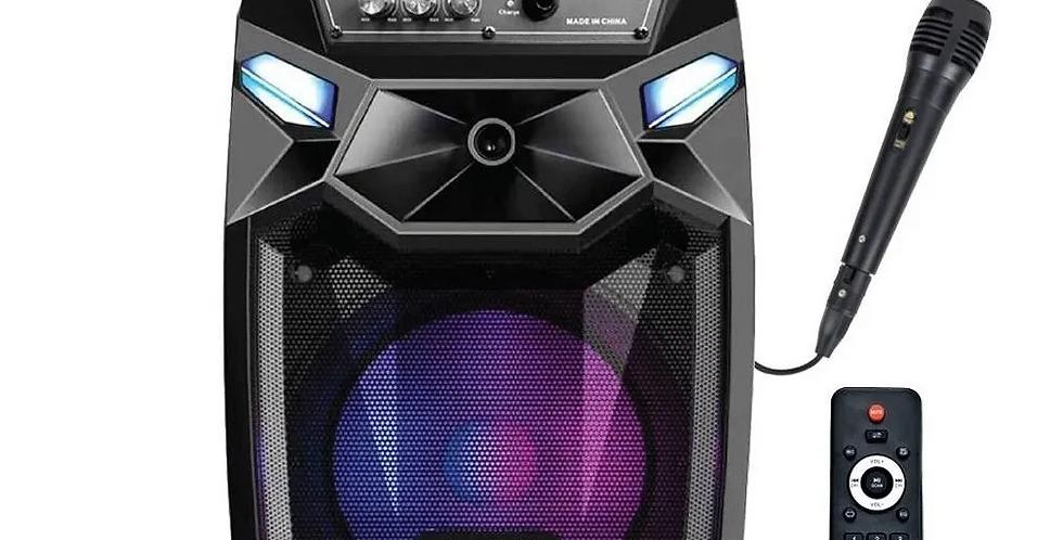 Parlantes Bluetooth Netmak Fusion 25w