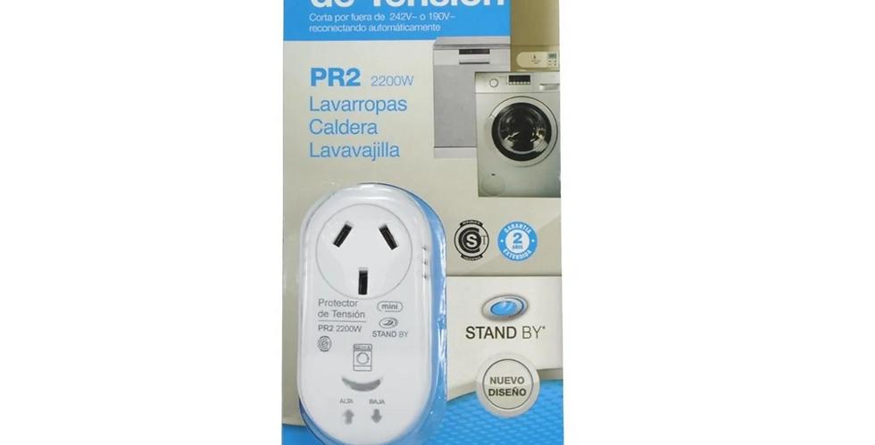 Protector de Tensión PR2 2200w