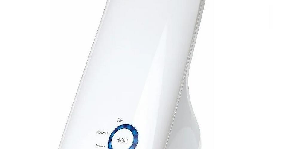 Extensor Wi-Fi tp-link TL-WA850RE 300 Mbps. 2. 4 GHz.
