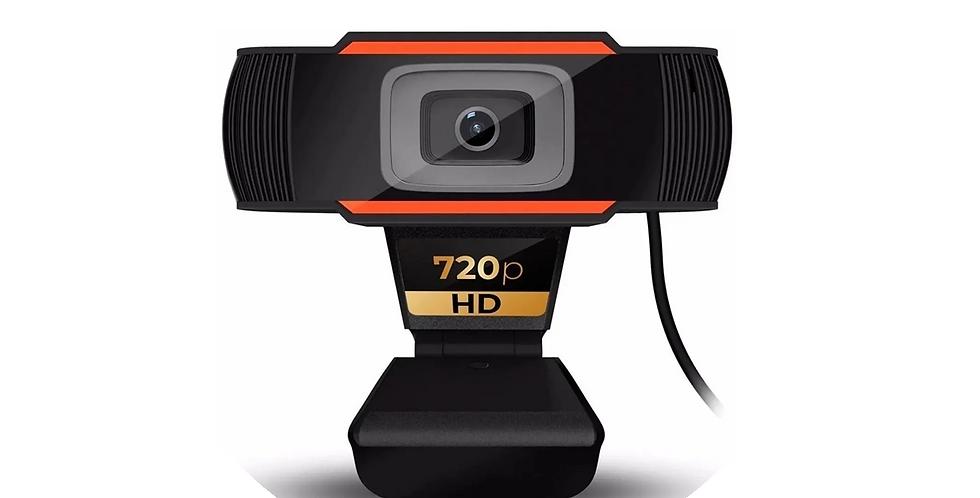 Camara Web USB HD 720 p Letos