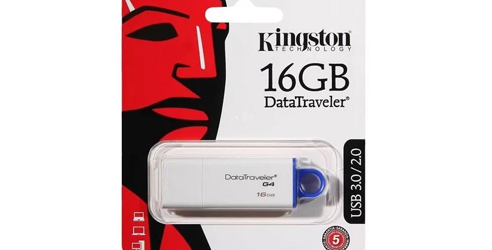 Pendrive Kingstone 16 GB