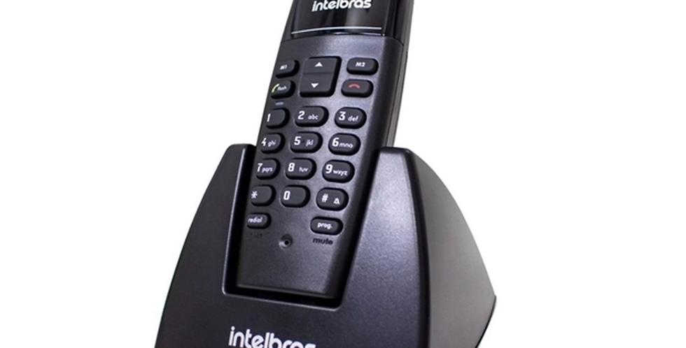 Telefono interno inalambrico Intelbras TS40R